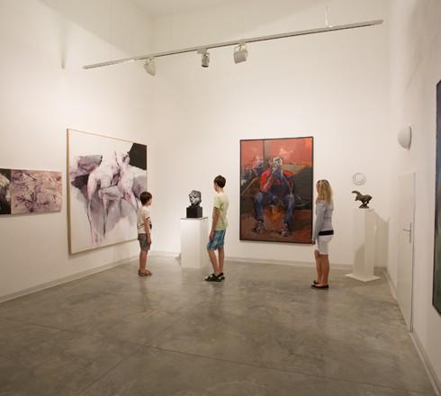 Galerie FRANTA