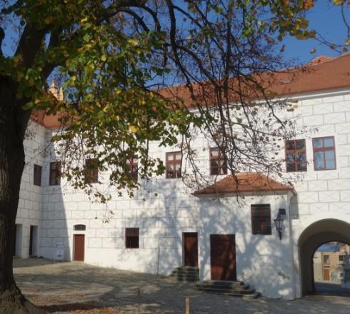 Galerie Předzámčí