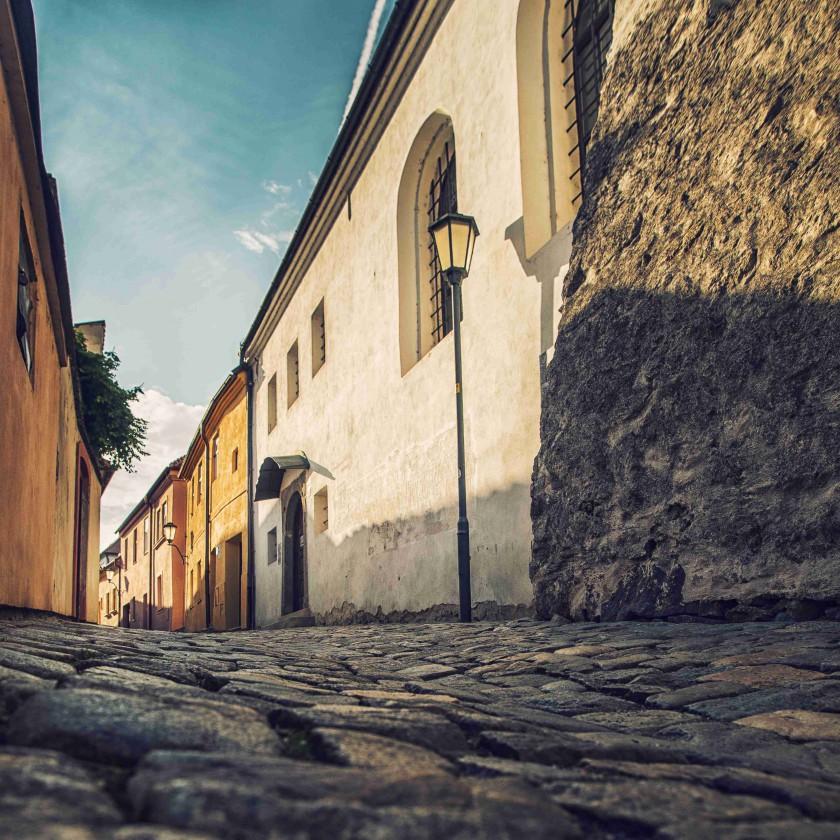 Židovská kultura v Třebíči